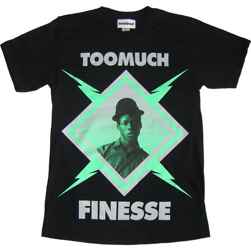 Finessee_tee