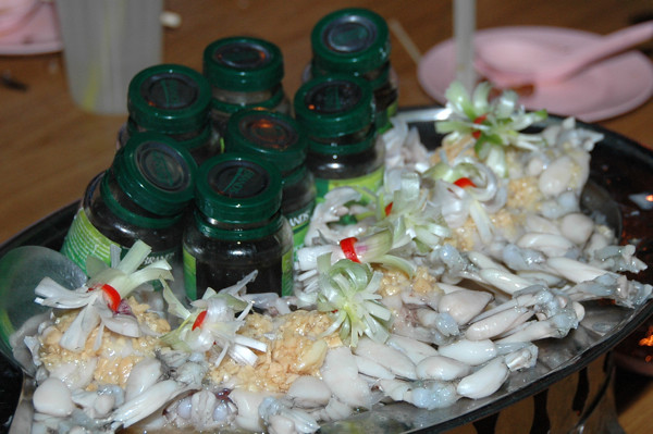 Chi Gong Food Healing What S Best For Respiratory