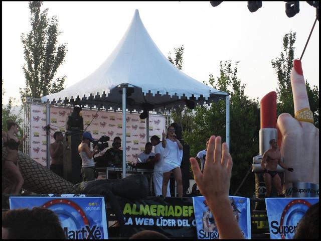 Caramelo Summer Festival 2010