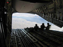 C-17 Air Drop