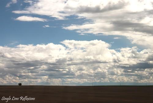 Montana - Big Sky Country