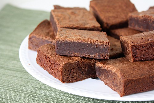 SMS Brownies