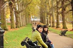 DSC_3821 (allmlife2007) Tags: park uk london lunch buckinghampalace hydepark