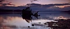 Shipwreck-3 (Frank Olsen) Tags: norway shipwreck midnightsun troms frankolsen