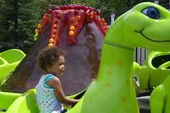 Dinosaur-Go-Round