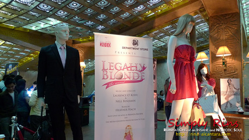 Legally Blonde the Musical 02