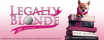Legally Blonde Musical 03