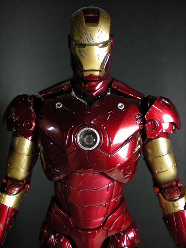 Iron Man Mark III 108