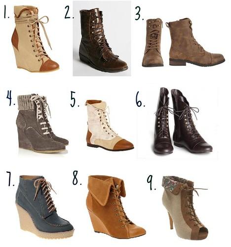 adventure boots