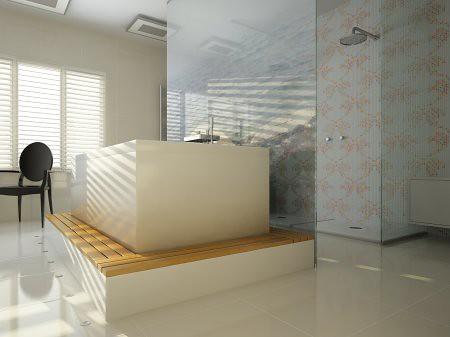 studio public bathroom