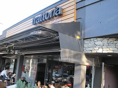 Trattoria (Italian Kitchen)