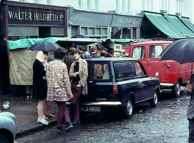 Portabello Road -- 1969