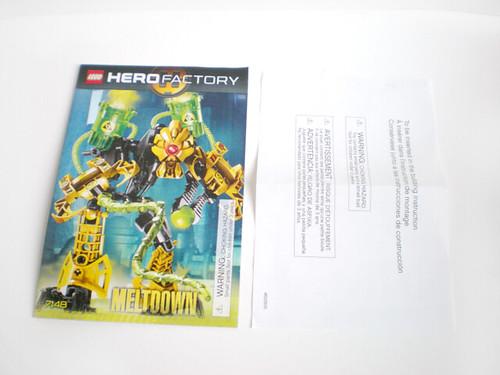 Review: 7148 MELTDOWN 4815418750_db6d3c8a43