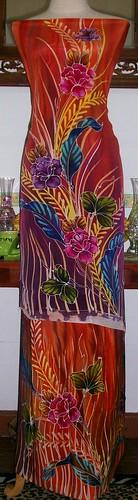 crepe bunga lalang 2