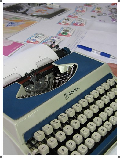 typewritermaintable