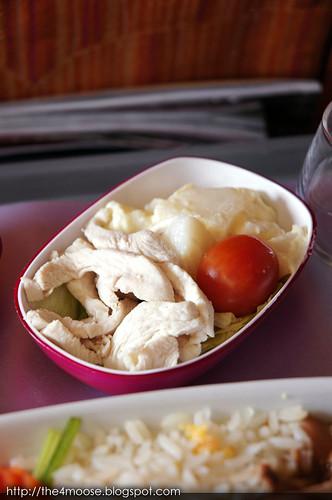 TG 0414 - Chicken Salad