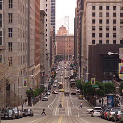 sfc000203.jpg (Keith Levit) Tags: sf sanfrancisco california road park ca street city bridge trees windows light usa trafficlights streets building tree cars window car america truck buildings us automobile san francisco track crossing exterior traffic unitedstates pavement unitedstatesofamerica transport tracks cities structures bridges pedestrian facades structure sidewalk vehicles goldengatebridge american transportation pedestrians vehicle northamerica americana greenery trucks parked roads westcoast sidewalks parkedcar parkedcars automobiles frisco pavements exteriors transporting treelined citybythebay crossingthestreet northamerican motorvehicles motorvehicle thoroughfare meansoftransportation faade thoroughfares