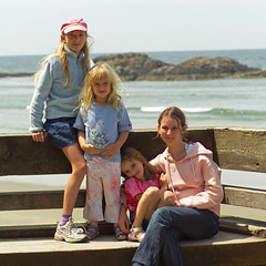 pac000120.jpg (Keith Levit) Tags: ocean girls friends people seascape canada water girl wearing hat childhood female youth sisters fence children photography three child bc looking britishcolumbia blondes fineart young canadian vancouverisland together blond blonde tofino barrier casual perched youngster obstacle carefree blonds pacificrimnationalpark levit wickaninnishtrail keithlevit keithlevitphotography