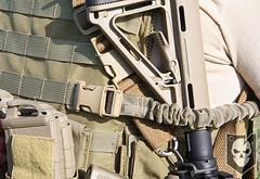 215 Gear Multi-Mission Weapon's Retention 07