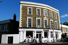 Picture of Baring, N1 3DS