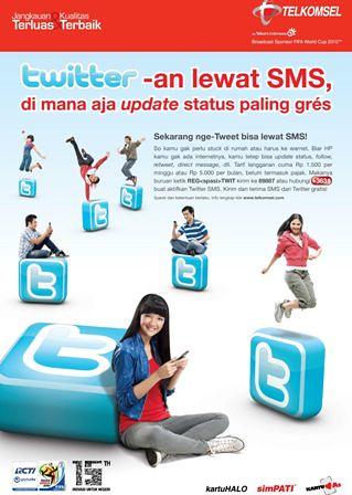 telkomsel twitter