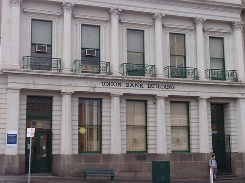 Ballarat Union Bank
