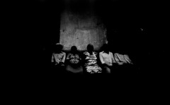 (Quito sometimes Marcos) Tags: pinhole ghosts forumfoto