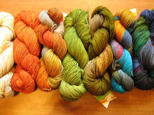 Fleece Artist Merino 2/6