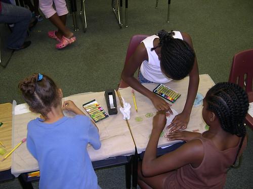 Woodville Elementary Learning Landscape Project