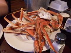 AUCE Crab