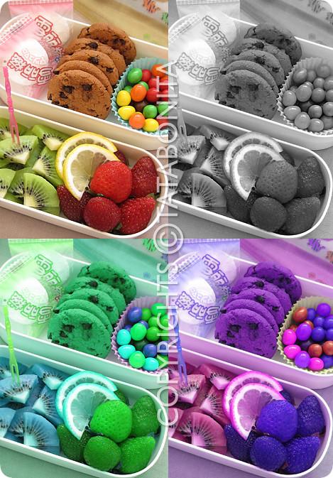 Sweet Bento 2 ED