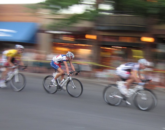 Cascade Cycling Classic, Criterion - Downtown Bend, Oregon