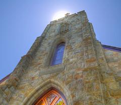 Church In Saint Helena