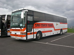DSCN9884 Y5 SPA Volvo B10M VanHool, Spa Coaches (ronnie.cameron2009) Tags: travel bus buses volvo coach transport busstop passengers vehicles journey vehicle passenger publictransport tours coaches journeys carrying overnight psv pcv bustravel coachjourney longjourney coachtravel passengercoach passengertransport alltypesoftransport passengertravel y2spa stagejourney