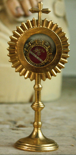 Relic of St. Velo