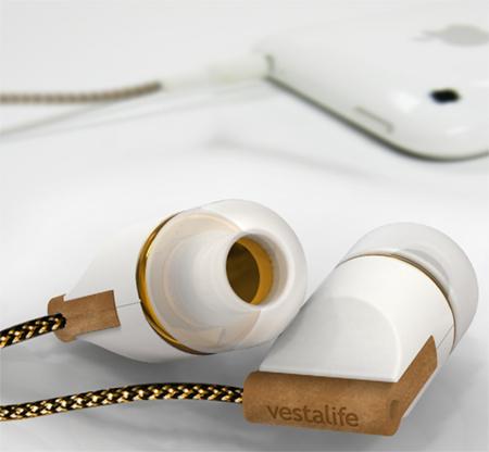 Custom Earphones