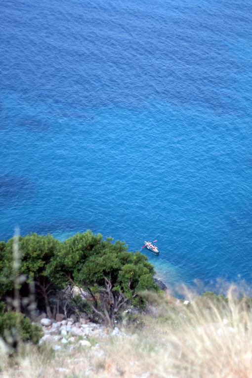 Pomonte - Elba