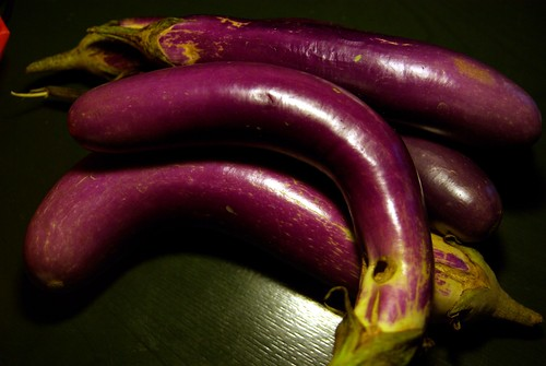 Lamma eggplant