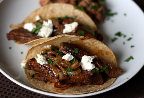 tacos chipotle skirt steak tacos marinated skirt steak tacos i picked ...