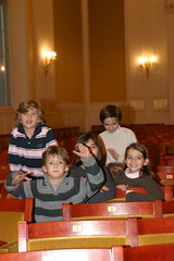 photoset: Kinderkonzert. Konzerthaus.