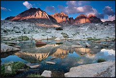 3413. (koaflashboy) Tags: california nationalpark 500v20f canon20d backpacking 1022 blurb kingscanyonnationalpark dusybasin 1500v60f 1000v40f 250v10f summerholiday2010