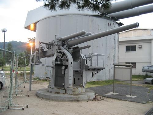 海上自衛隊第1術科学校 サマーファスタ江田島10