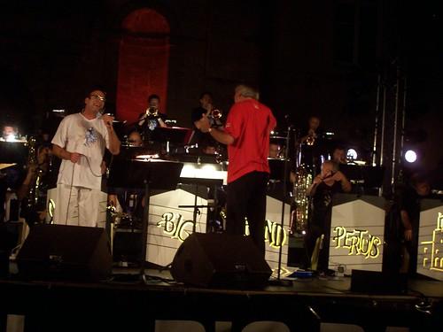 Big Band De Pertuis By McYavell - 100802j