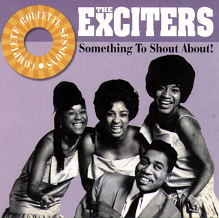The Exciters - blog
