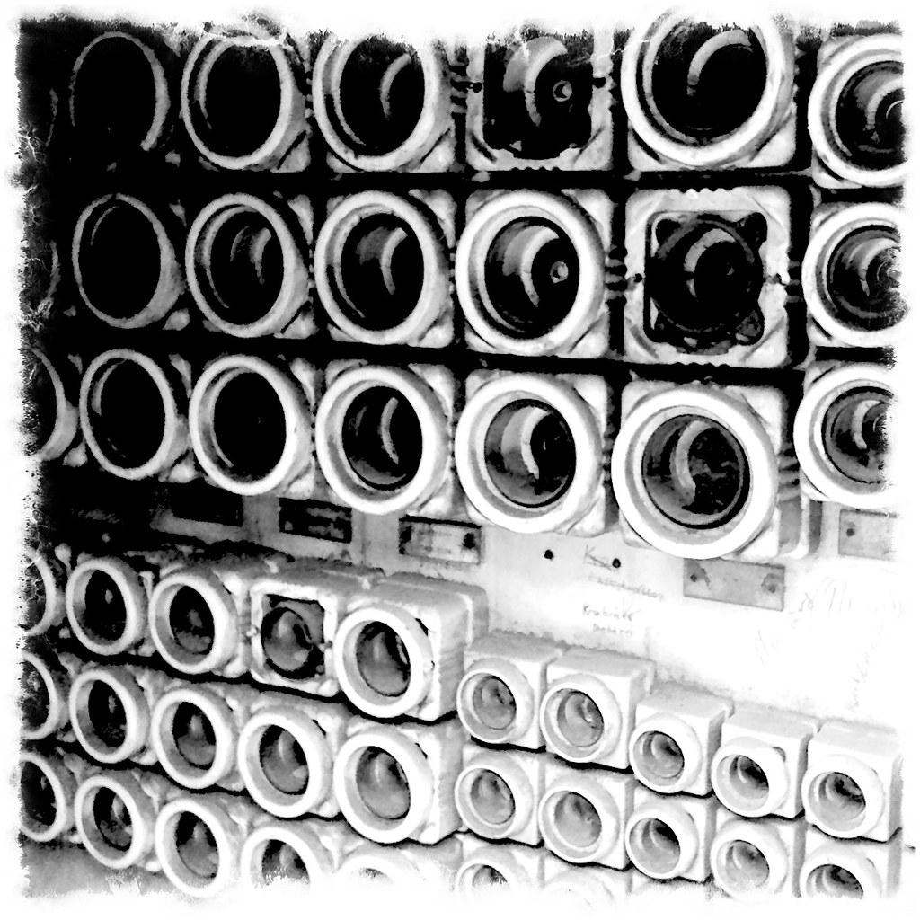 The Worlds Best Photos Of Alt And Sicherungen Flickr Hive Mind Old Style Fuses Fuse Box Oliver Wilke Tags Bw White Black Berlin Vintage Germany Deutschland