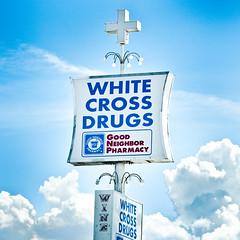 White Cross Drugs