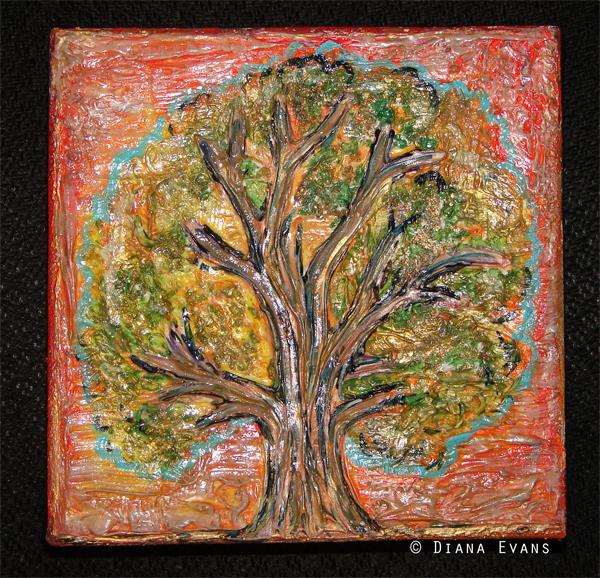 The Tree of seasons