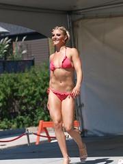 P7257799 (Peelu Figworth) Tags: girls sun calgary contest bikini kensington salsa fitness pageant swimsuit