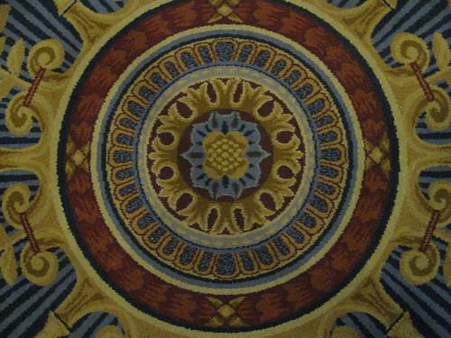 Carpet Medallion