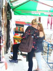 Mostar August 4th 2010 (92) (brian395) Tags: riverside market mostar restaurants 4th august neretva 2010 starimost oldbridge bosniaandherzegovina bosnaihercegovina fujis5700 nokian958gb goodseating mostardiversclub fbih altebrueke